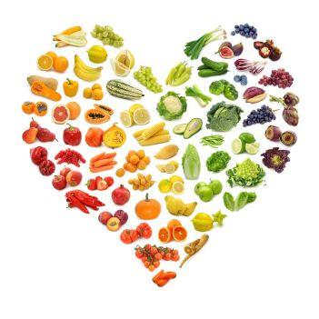 food-rainbow